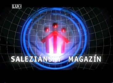 Saleziánsky magazín