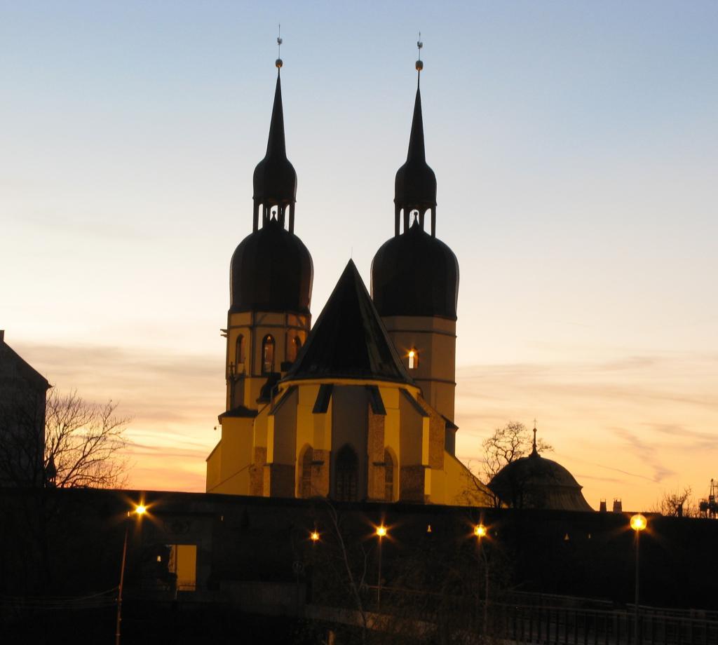 TRNAVSKÁ NOVÉNA 2014