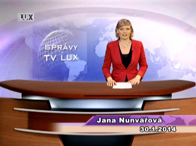Spravodajský súhrn (227) - 31.01.2014