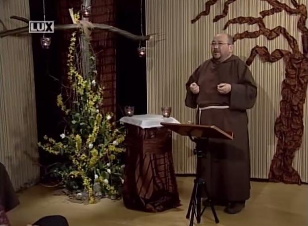 Televízne duchovné cvičenia 2014, deň štvrtý