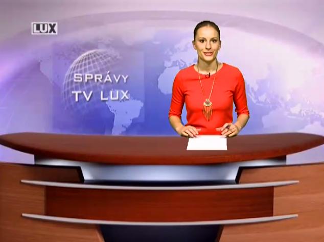 Spravodajský súhrn (4.04.2014)