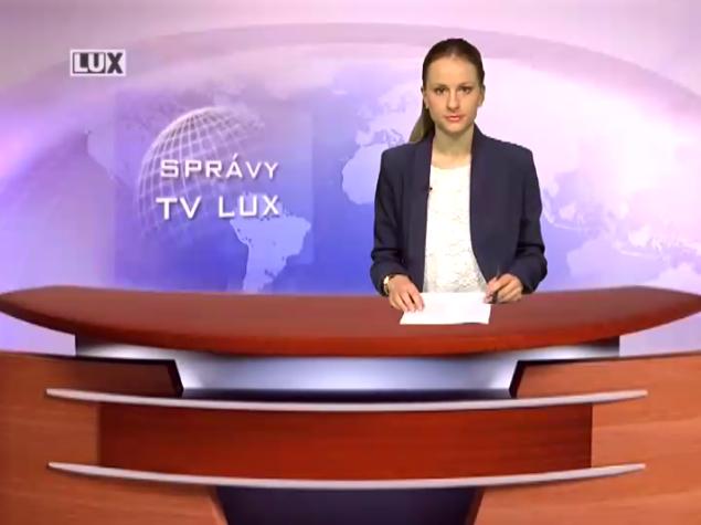 Spravodajský súhrn (28.03.2014)