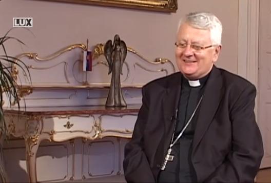 Môj názor (83) - Mons. Stanislav Stolárik