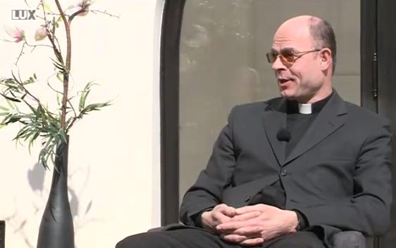 Môj názor (86) - Mons. Marián Chovanec
