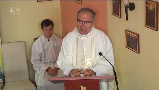 Z prameňa (12.05.2014)