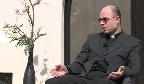 Môj názor (88) - Mons. Marián Chovanec