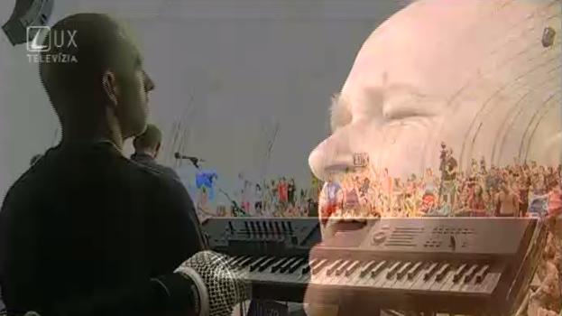 Hudobne pódium (61) Richard Čanaky