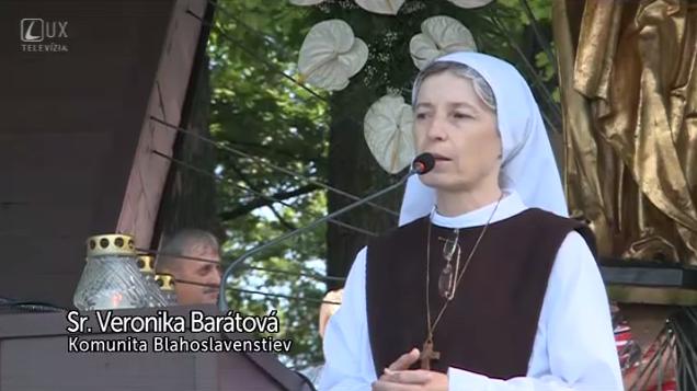 Mariánska katechéza z Levoče