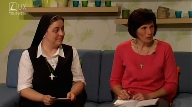 Ženy v službe Cirkvi a ľuďom