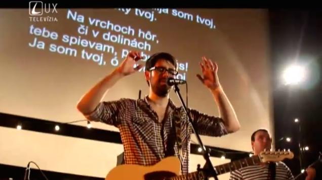 Chvály (27) Passion, Trenčín