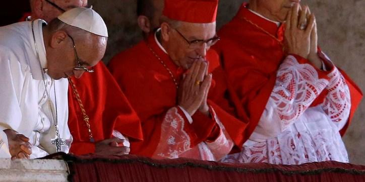 Habemus Papam 2013