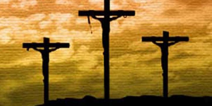 Krížová cesta (8)