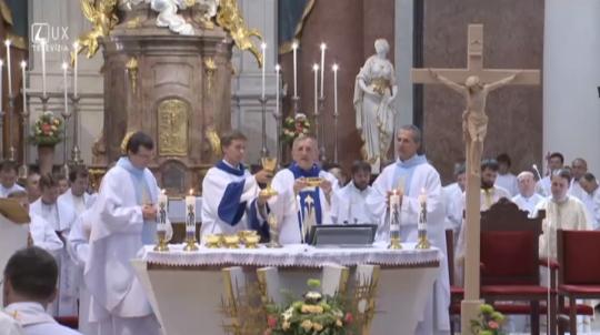 90 rokov pôsobenia saleziánov na Slovensku