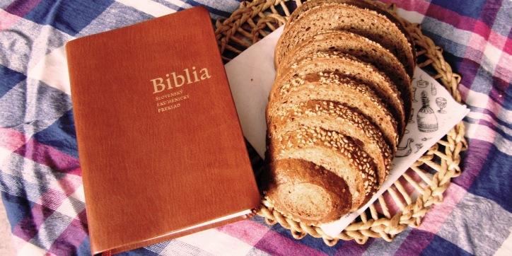 Nielen z chleba