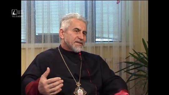 Môj názor (94) Mons. Milan Chautur