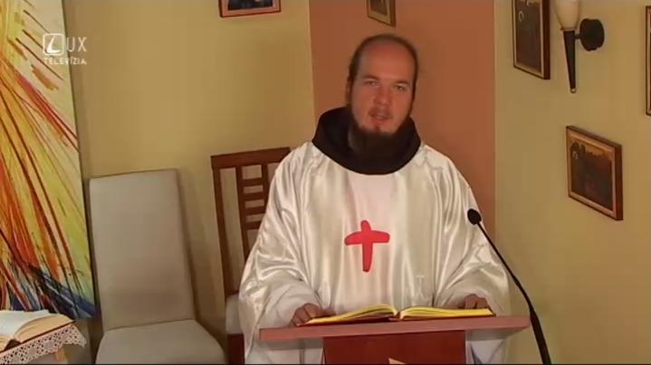 Svätá omša pre nepočujúcich