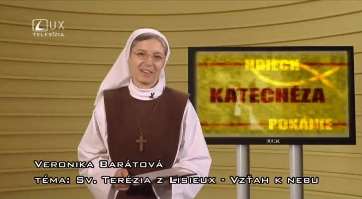 Katechéza (212) Vzťah k nebu