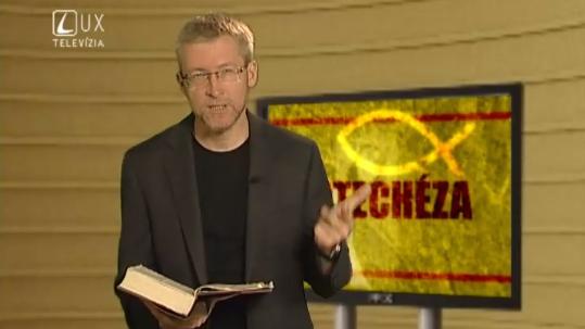 Katechéza (190) Kniha Genezis - Abrahám