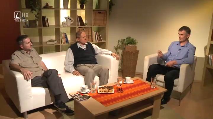 Kresťanské témy v slovenskom profesionálnom divadle