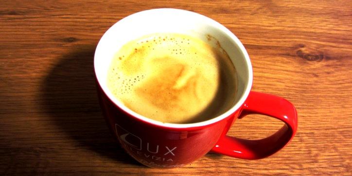 Pri káve