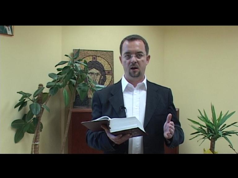 Katechéza (52) Kto je kňaz