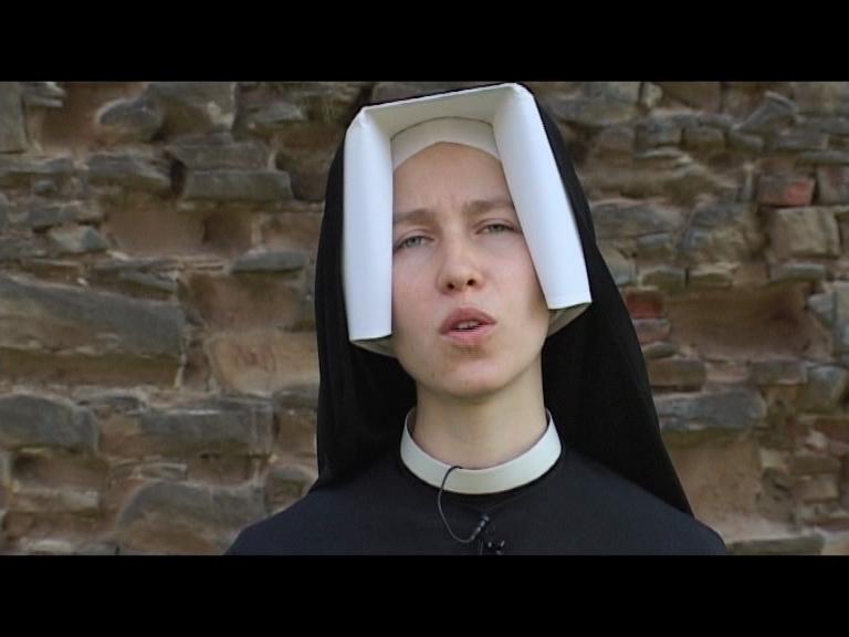 Katechéza (44) Sr. Faustína a Božie milosrdenstvo