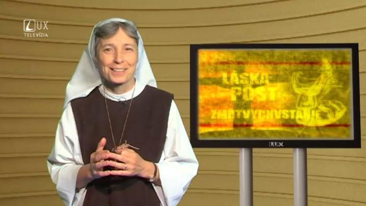 Katechéza (216) Malá duchovná cesta