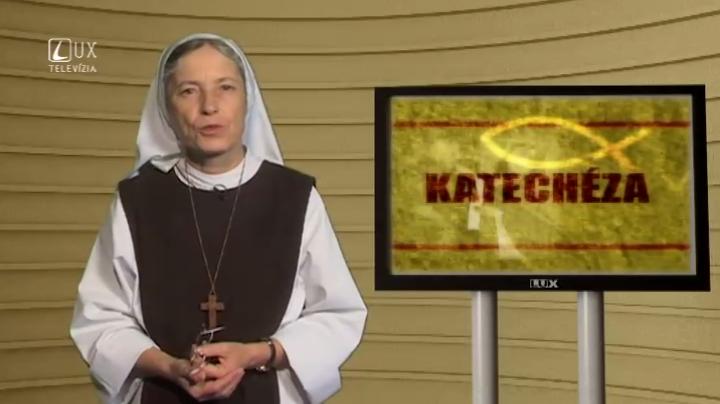 Katechéza (218) Nikto nežije sám