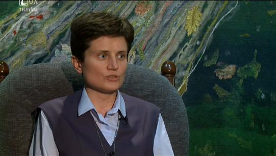 Vlastná cesta (89) Anna Mátiková