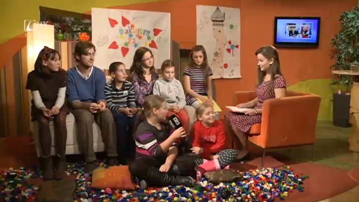 Deti v spoloČNOSTI - Radujme sa z evanjelia