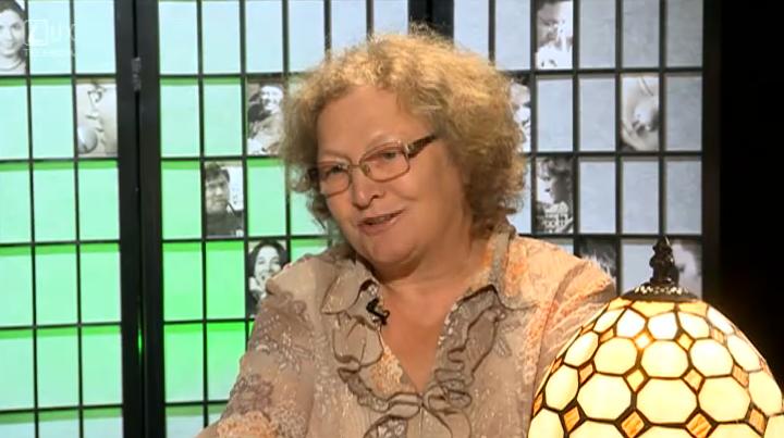 Anna Brillová (MEZ 125)