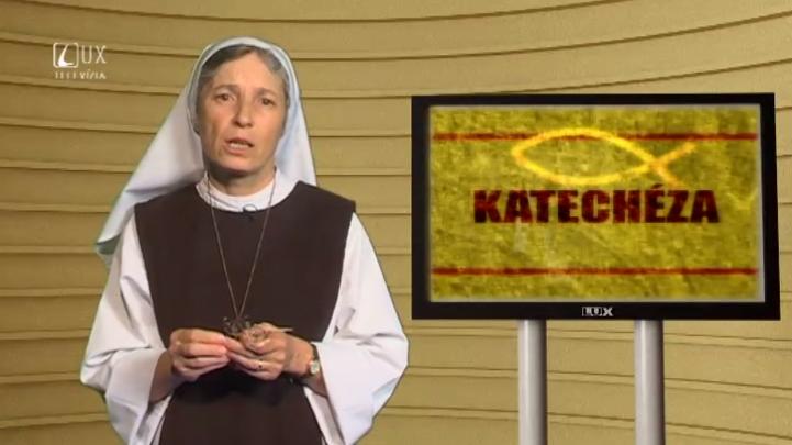 Katechéza (221) Stvorení pre nekonečno