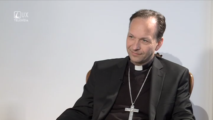 Môj názor (97) Mons. Jozef Haľko