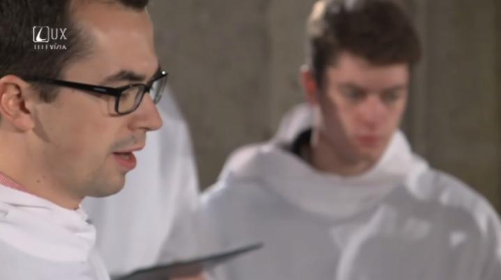 Hudobné pódium (69) Festival gregoriánskeho chorálu, 2. časť