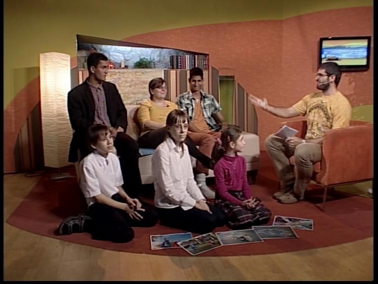 Deti v spoloČNOSTI - Srdečnosť (548)