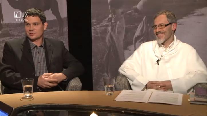 V Samárii pri studni (12) Krížové výpravy a súčasná kríza