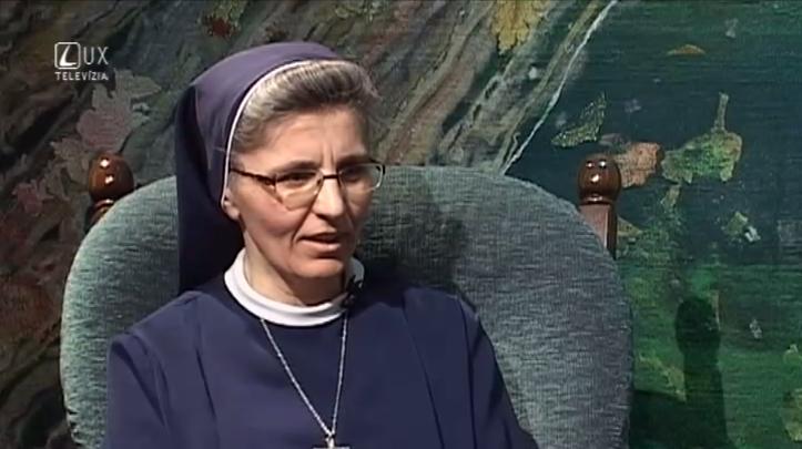 Vlastná cesta (95) Zdislava Elena Potočárová