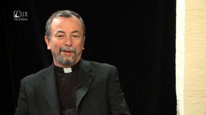 Môj názor (103) Mons. Cyril Vasiľ SJ
