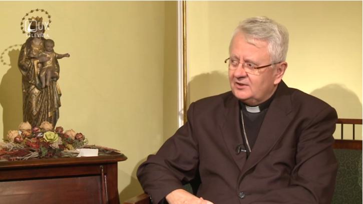 Môj názor (108) Mons. Stanislav Stolárik