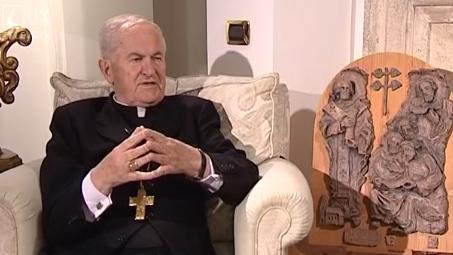 Vlastná cesta (60) J.Em. Jozef kardinál Tomko (5)