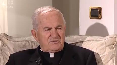 Vlastná cesta (59) J.Em. Jozef kardinál Tomko (4)