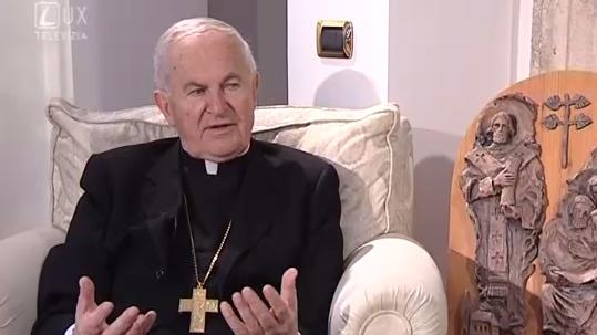 Vlastná cesta (57) J.Em. Jozef kardinál Tomko (2)