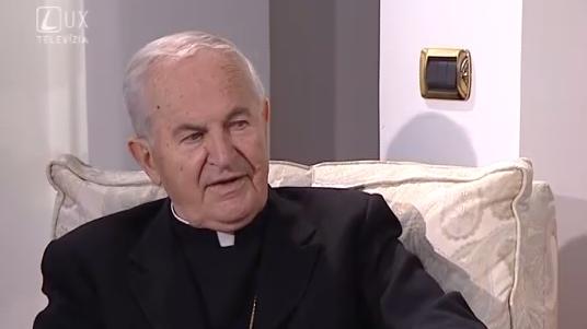 Vlastná cesta (56) J.Em. Jozef kardinál Tomko (1)