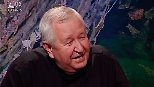 Vlastná cesta (54) Mons. Štefan Sečka