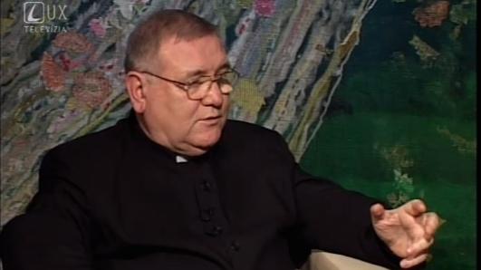 Vlastná cesta (52) Mons. Tomáš Galis (2)