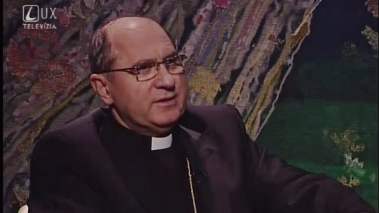 Vlastná cesta (48) Mons. Bernard Bober