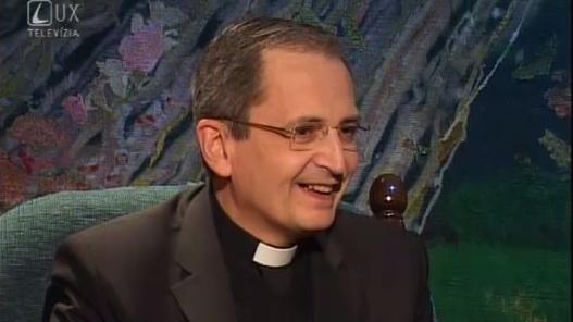 Vlastná cesta (43) Mons. Stanislav Zvolenský