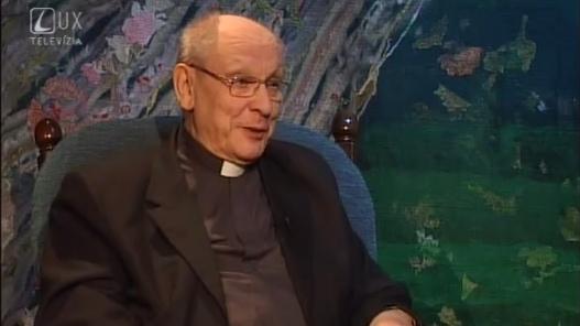Vlastná cesta (41)  Mons. Rudolf Baláž (2)