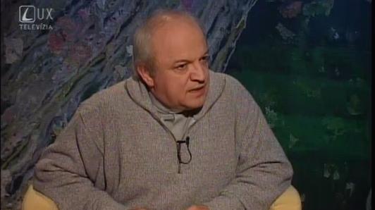 Vlastná cesta (34) Jozef Dömény SDB