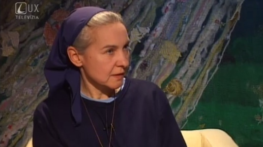 Vlastná cesta (32) sestra Brigita